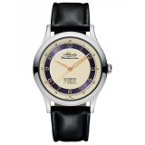 Zegarek Atlantic Męski Worldmaster Automatic 53754.41.93R